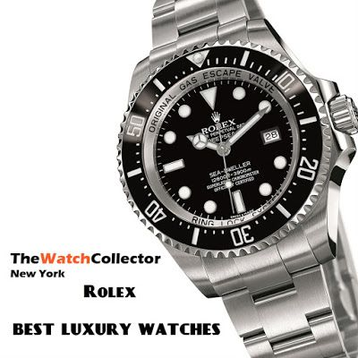 451ff7469 The Watch Collector NY presents to you the most valuable Swiss-made watches  that you deserve to wear and worth the price you pay for them.