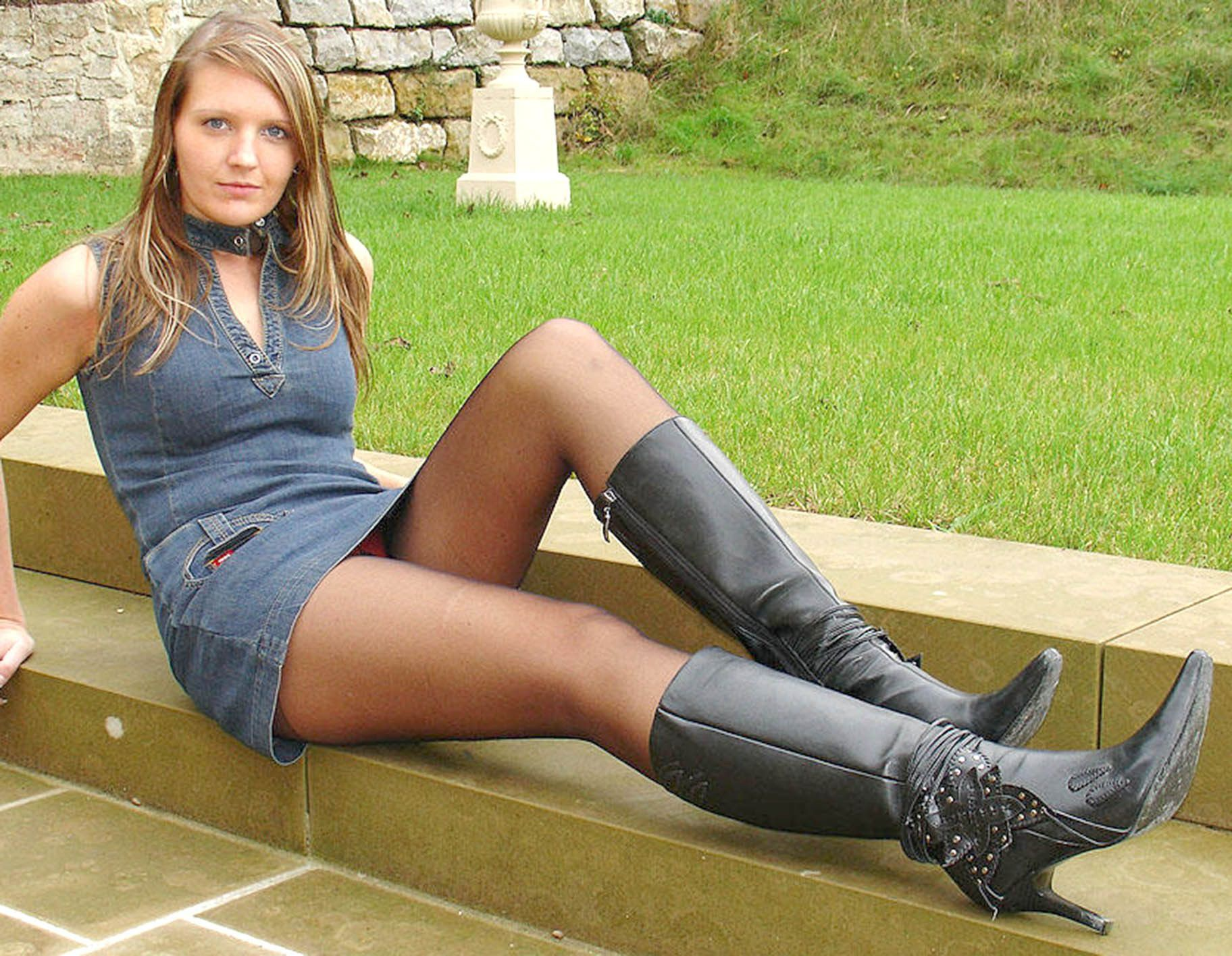 Amateur pantyhose personal websites