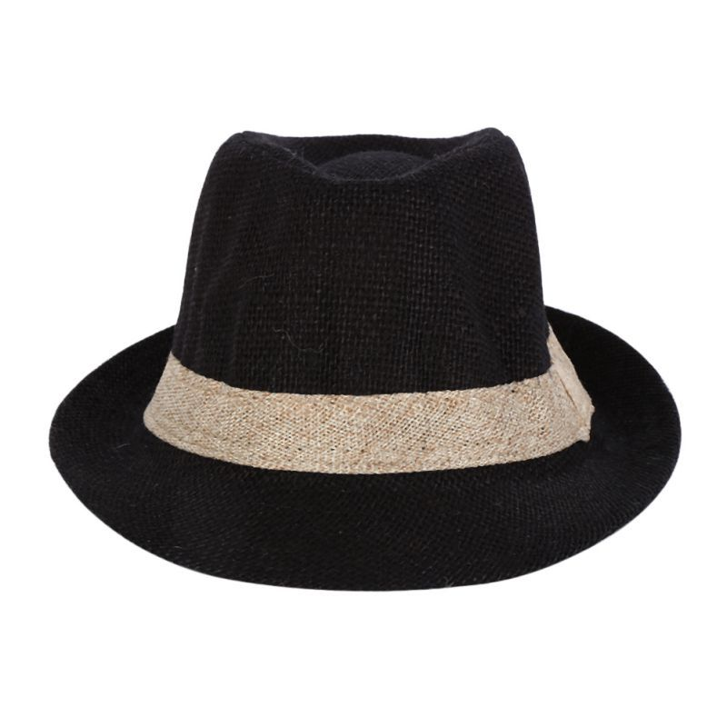 eaa19fb63672f New Vintage Style Handmade Straw Hat Colorful Vacation Sun Caps Beach Twist  Detailing Summer Panama Sun Beach Hat Women [orc32822338028] - $35.27 : ...