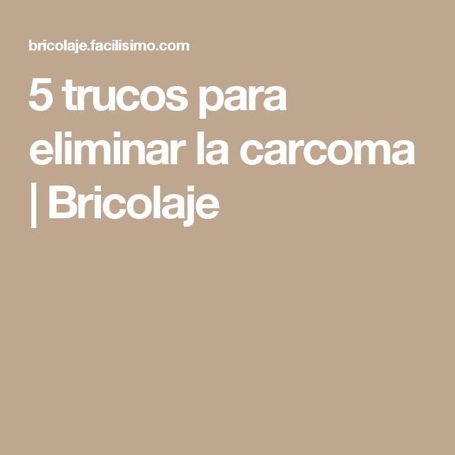 5 trucos para eliminar la carcoma antes de restaurar o tunear un mueble manualidades diy - Eliminar carcoma muebles ...