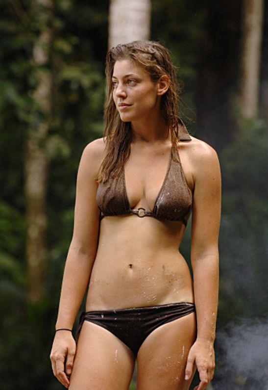 Morgan Mcleod Survivor Nude