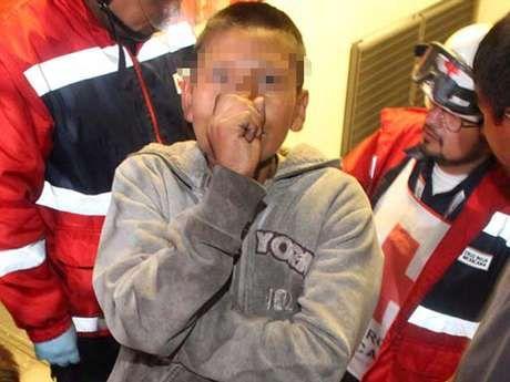 """""""Mamilas y monas"""", droga al alcance de los niños mexicanos"""