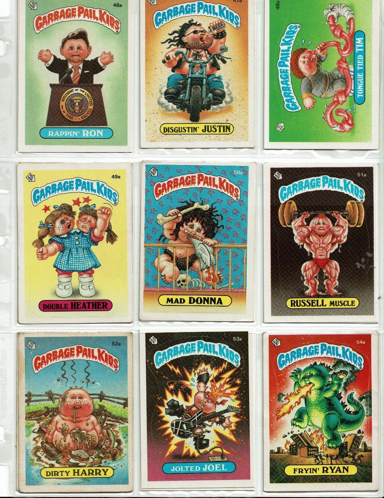 These Toys From Your Childhood Are Worth A Lot Of Money Now Vintage Kids Toys Garbage Pail Kids Garbage Pail Kids Cards