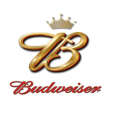 Pin by RAYMOND BREWER on ELVIS Beer logo, Budweiser, Logos