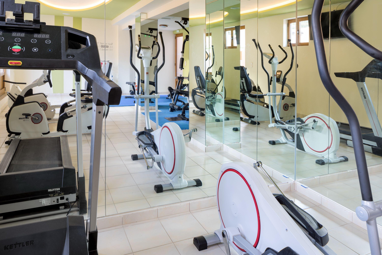 Agia Marina, Chania Gym Hotel Gym, Gym facilities, Oscar