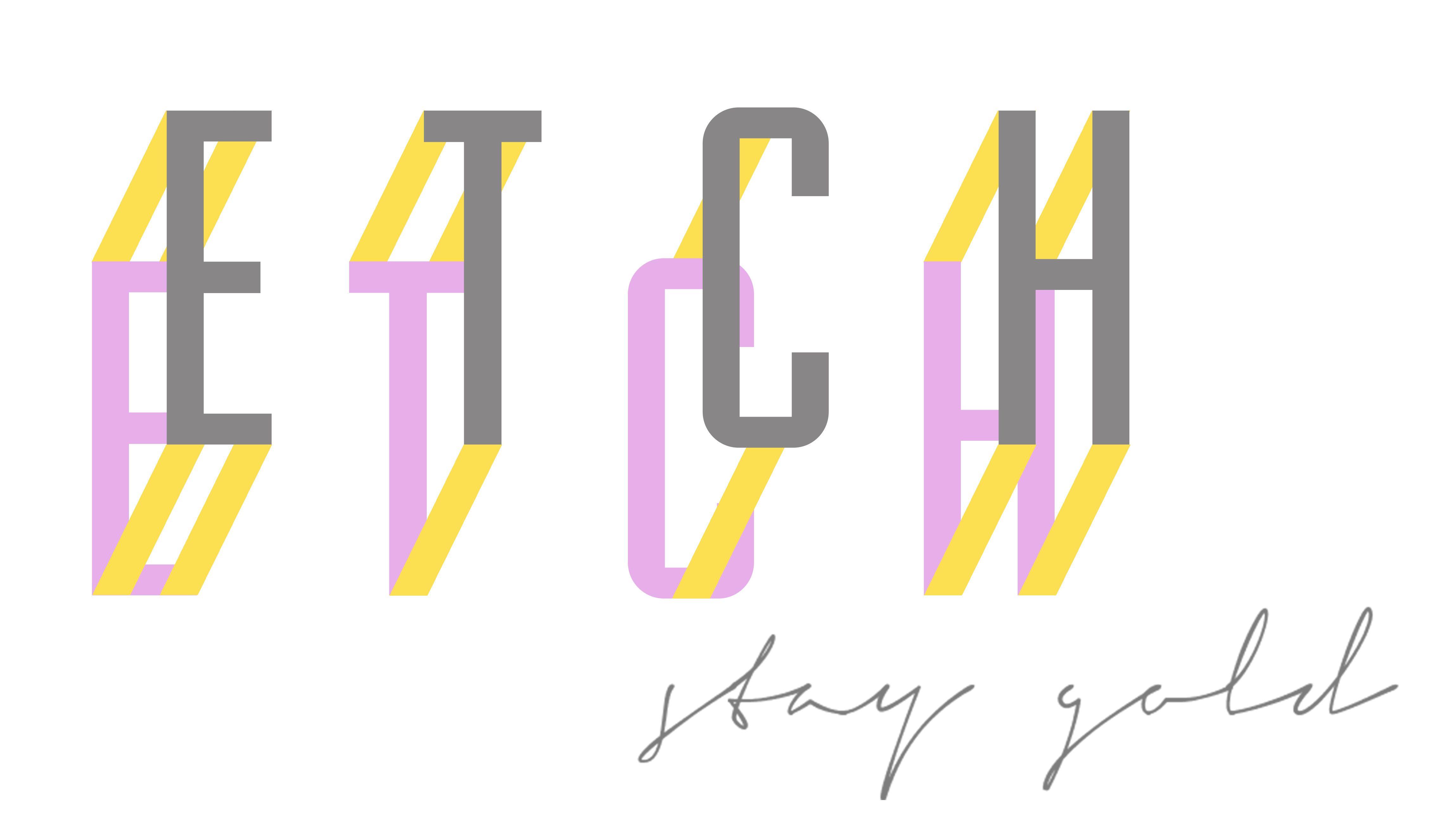 Studio logo, Logos, Typography design