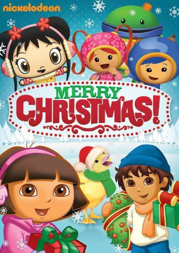 Nickelodeon Favorites Merry Christmas Paramount Studio Http Www Amazon Com Dp B005dks1su Ref Cm Sw R Pi D Kids Giveaway Christmas Gifts For Kids Nickelodeon