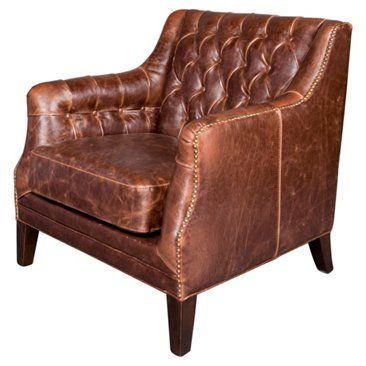 London Club Chair *** Manly