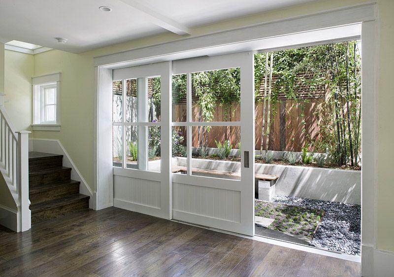 Love The Doors House Design Home House