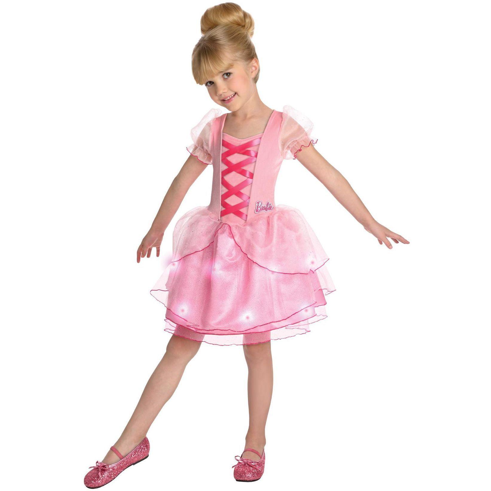 Barbie Ballerina Child Small | Pinterest