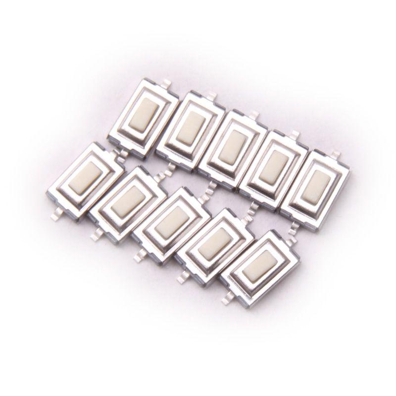 Glyduino 100 PZ Toccare il tasto 3*6*2.5 MILLIMETRI pulsante Patch ...