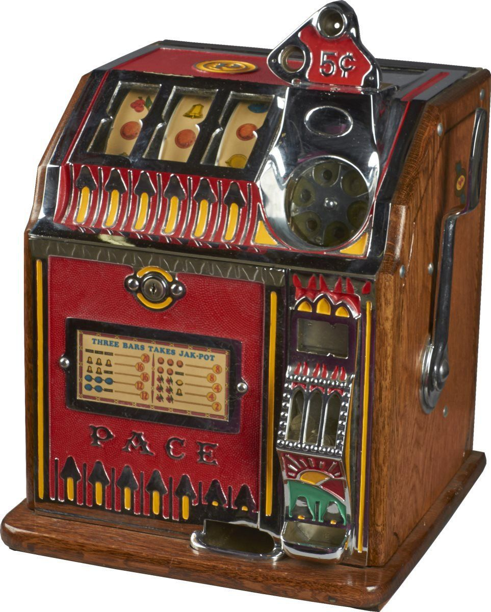 Bank Job Slot Machine