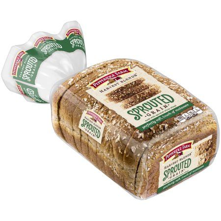 Pepperidge Farm® Harvest Blends™ Sprouted Grain Bread 18 oz  Bag