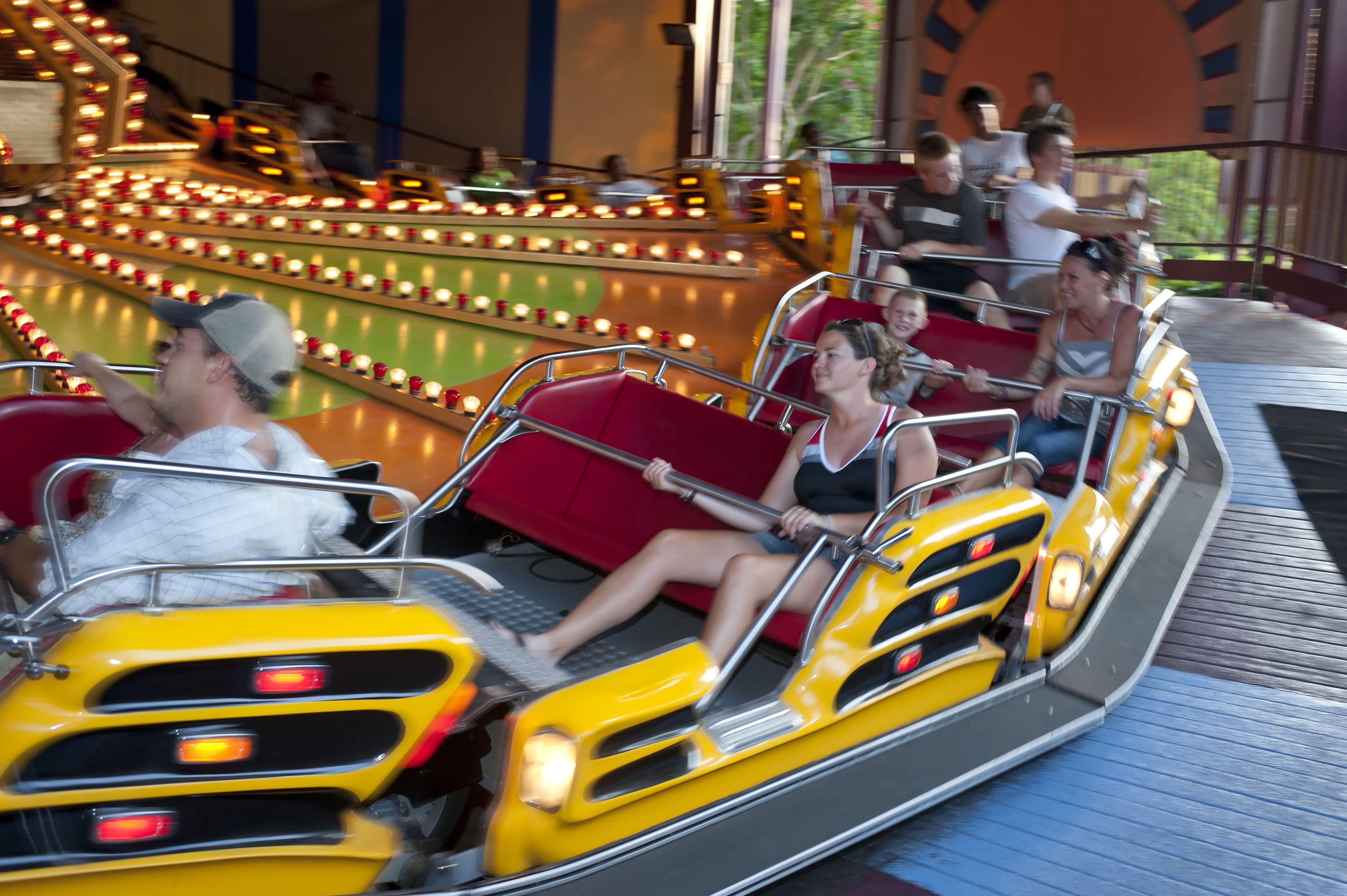 048d1a97b457f51412f1ec2d83321b20 - Da Vinci's Cradle Busch Gardens Williamsburg