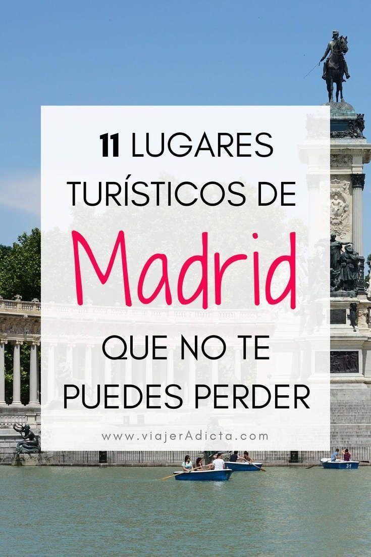 Lugares tur sticos de madrid espa a inspiraci n de for Lugares turisticos de espana madrid
