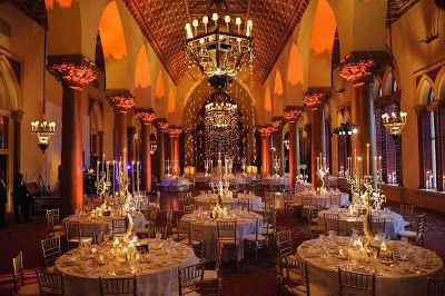 Uplighting La Castellana Luxury Wedding Venues Wedding Venues Miami Wedding