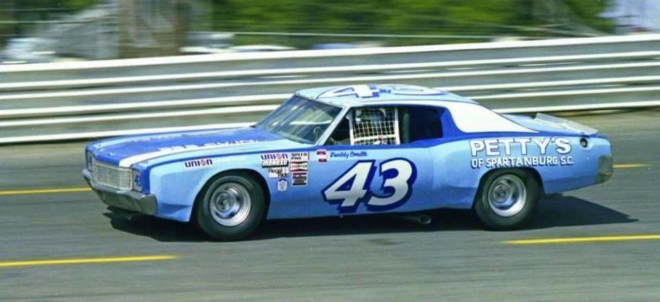 Freddy Smith Speedway Sportsman car Nascar race cars