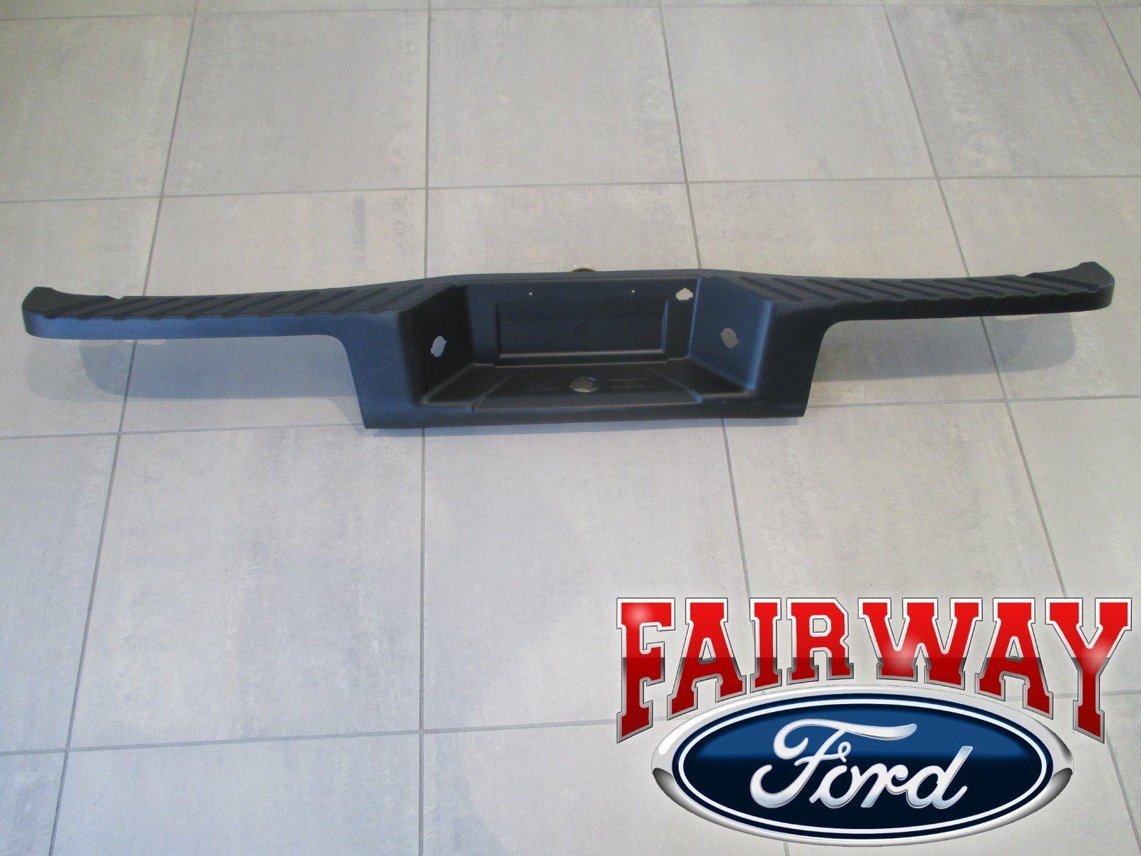 88651 Auto Parts General 09 Thru 14 F 150 Oem Genuine Ford Rear