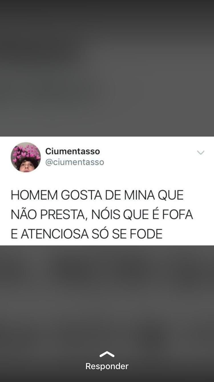 Pin De Milene Alves Em Vrdds Frases Indiretas Frases