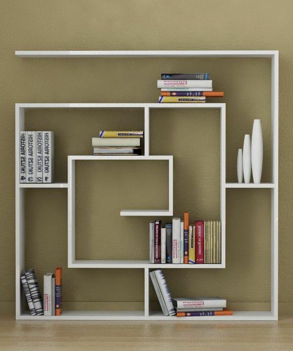 regale selber bauen 73 tolle beispiele und pfiffige ideen schloss regal m bel und wohnzimmer. Black Bedroom Furniture Sets. Home Design Ideas