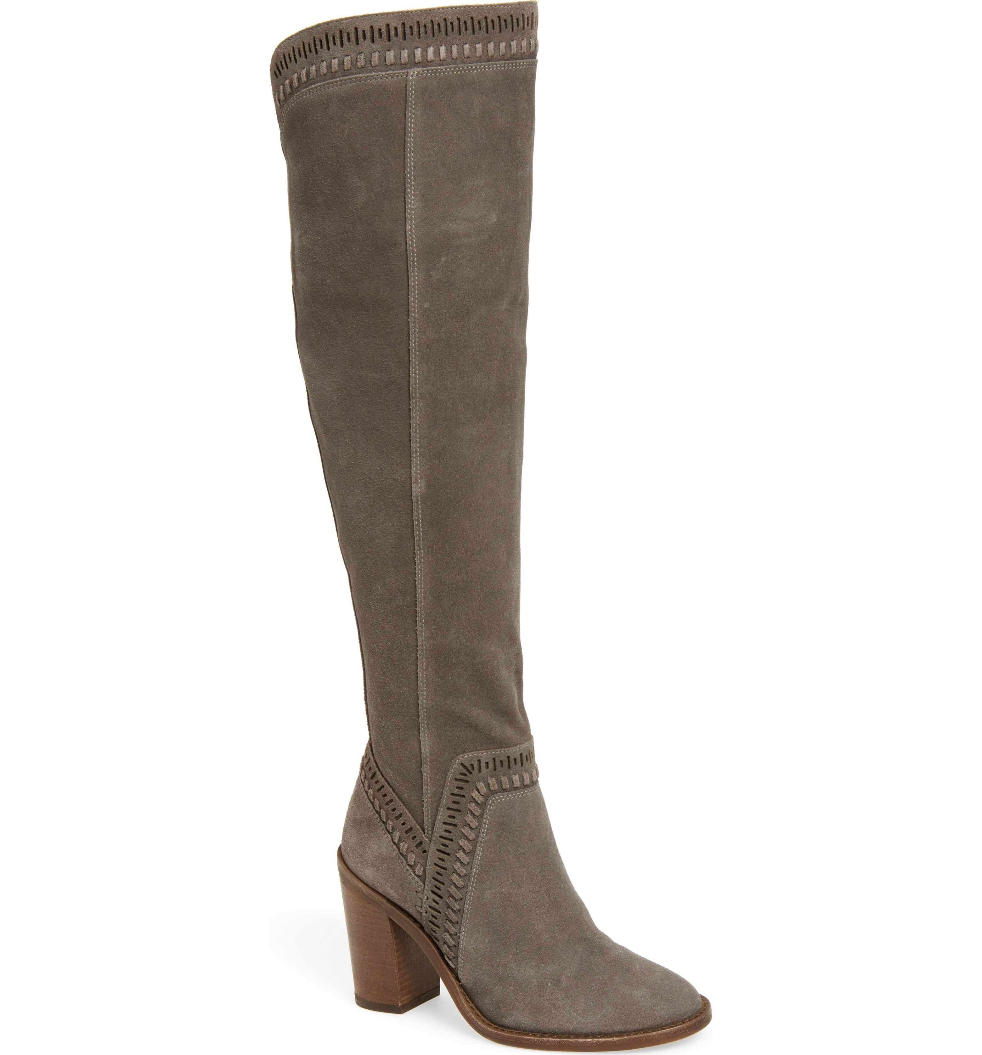 9da1e4a37bdb Main Image - Vince Camuto Madolee Over the Knee Boot (Women ...