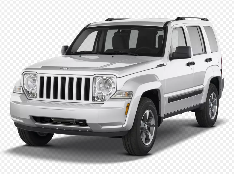 jeep liberty 2018 for sale