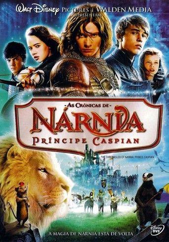 Assistir As Cronicas De Narnia Principe Caspian Online Dublado E