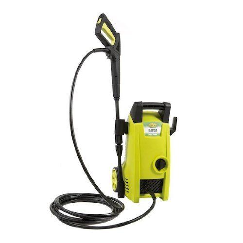 Sun Joe Spx1000 1450 Psi 1 45 Gpm Electric Pressure Washer