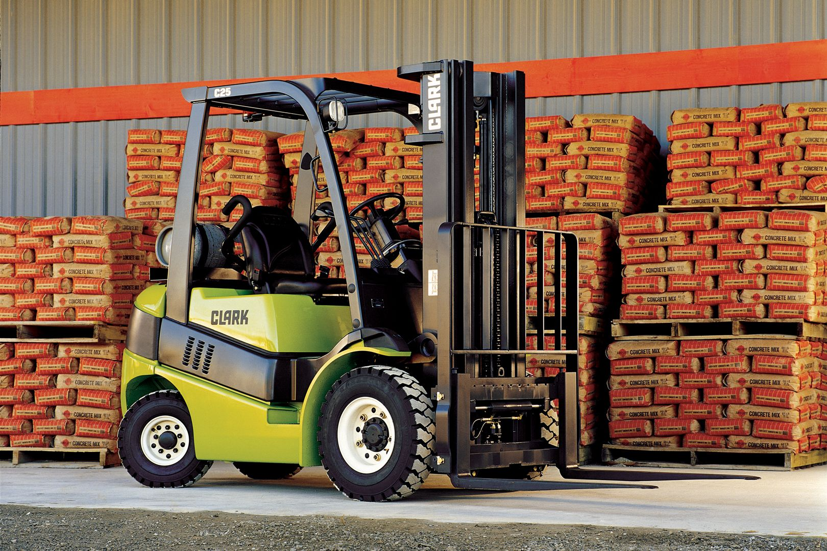 Fork lifts rentals memphis with images forklift