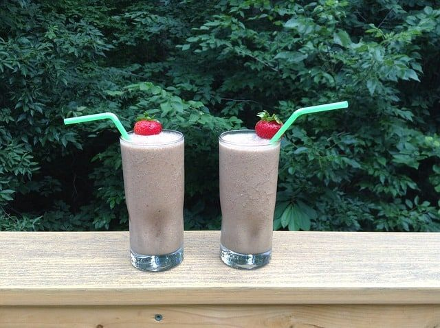 Hair Growth Supplement} and Healthy Hair Growth Smoothies – 6 Recipes You Must Try