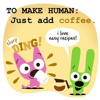 Hoops Amp YoYo Easy Recipes Quirky Humor Pinterest