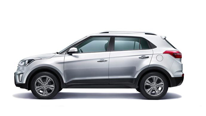 Hyundai Creta Suv Platform To Spawn Compact Mpv By 2017 With