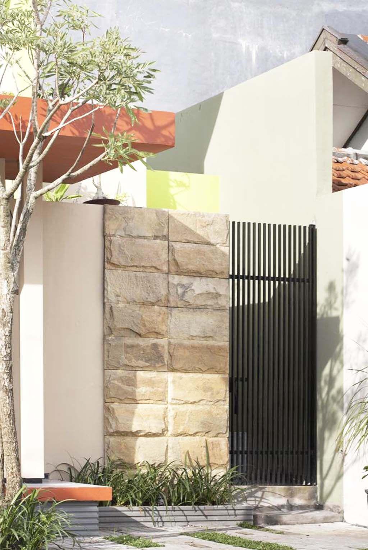 Pagar Rumah Batu Alam : pagar, rumah, Model, Pagar, Depan, Minimalis, TERBAIK, Desain,, Minimalis,, Desain, Arsitektur