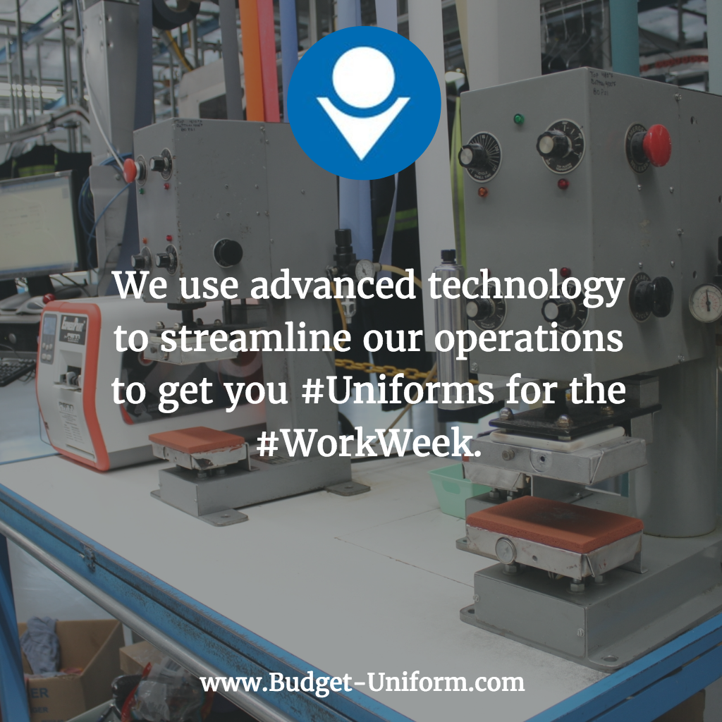 We use advanced technology to streamline our operations to get you ...