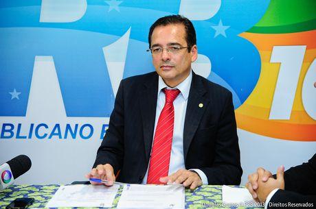 Protógenes vai apresentar cópia do processo contra Rede Globo que sumiu  - Notícias - R7 Brasil
