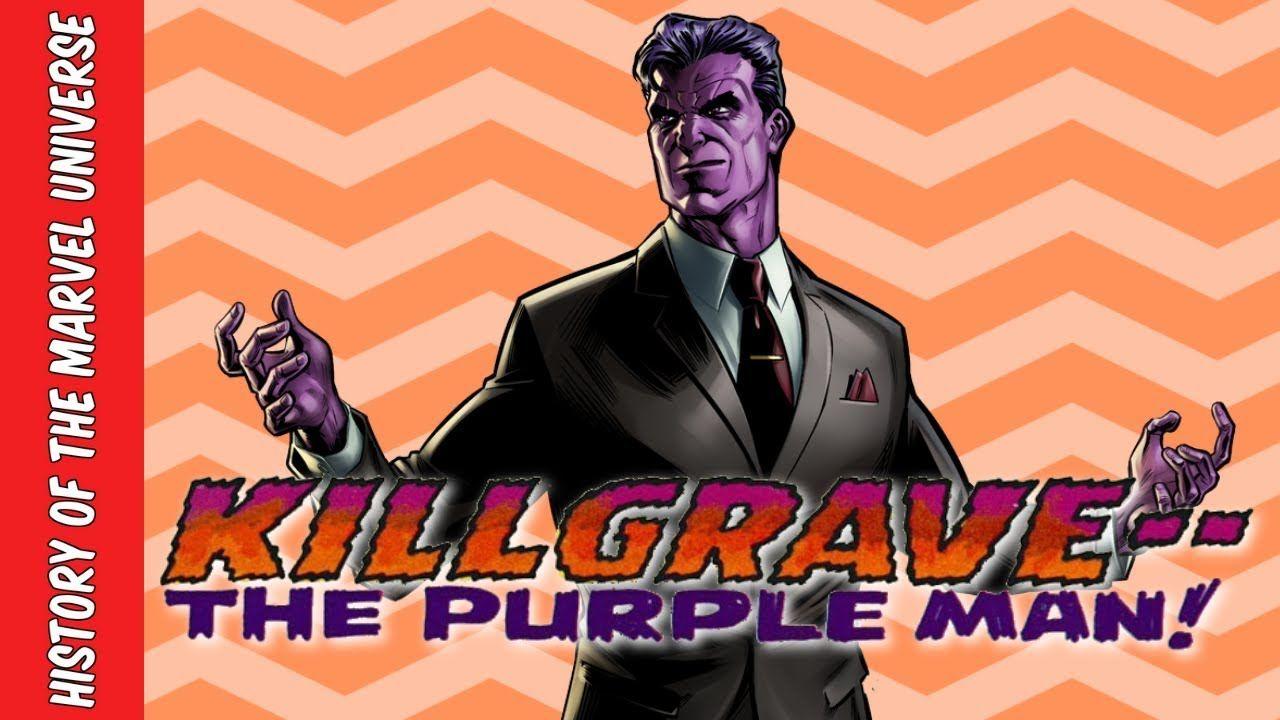 48+ Killgrave marvel ideas in 2021