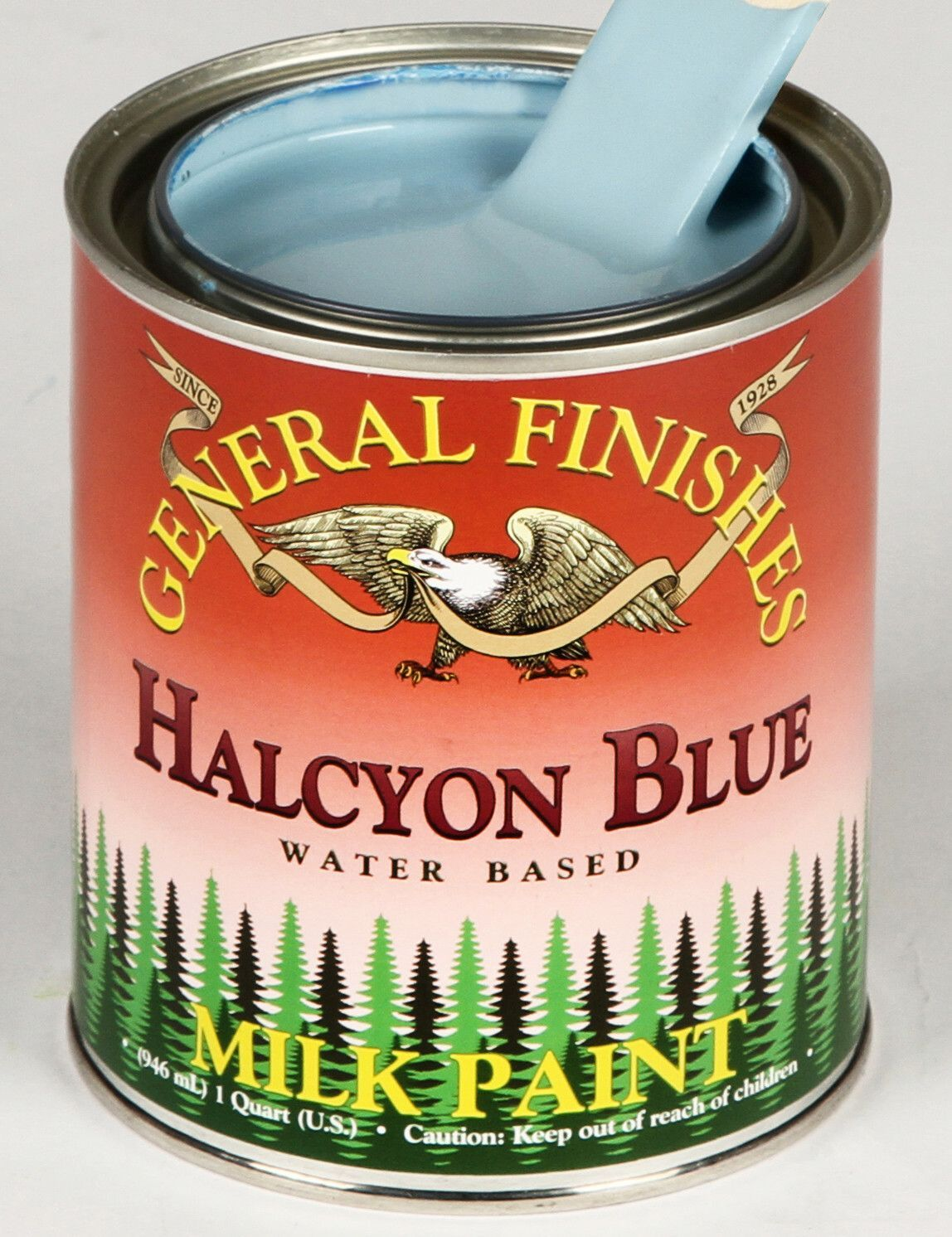 General Finishes Milk Paint - Quart | General finishes ...
