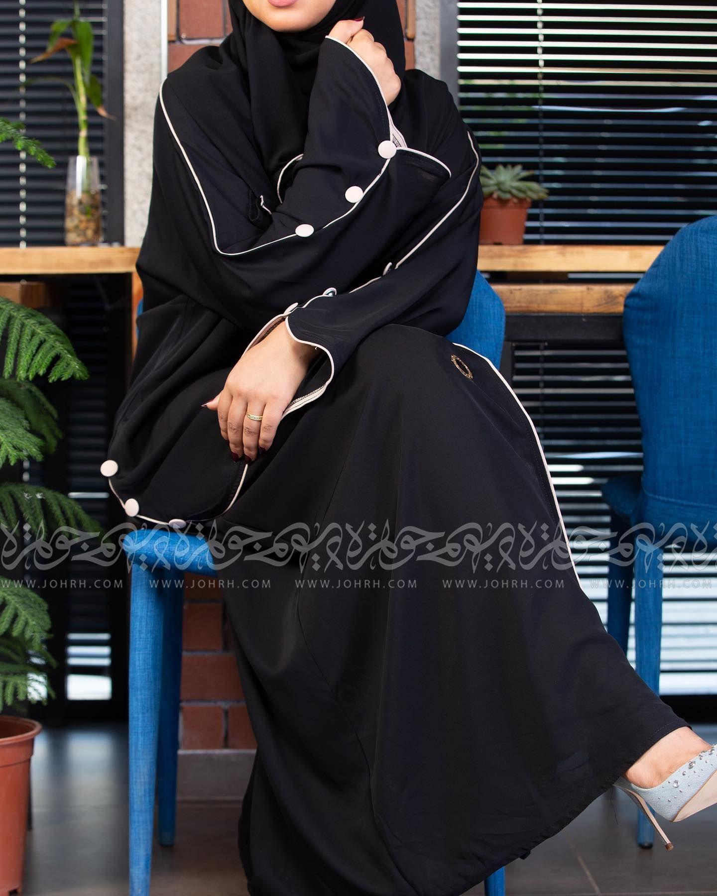 عباية بلاك بيري كويتي بأزرار رقم الموديل 1680 السعر بعد الخصم 250 متجر جوهرة عباية عبايات ستايل عباية Fashion Formal Dresses Long Formal Dresses