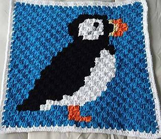 Free From Mikey The Puffin Is The Matching Square For The