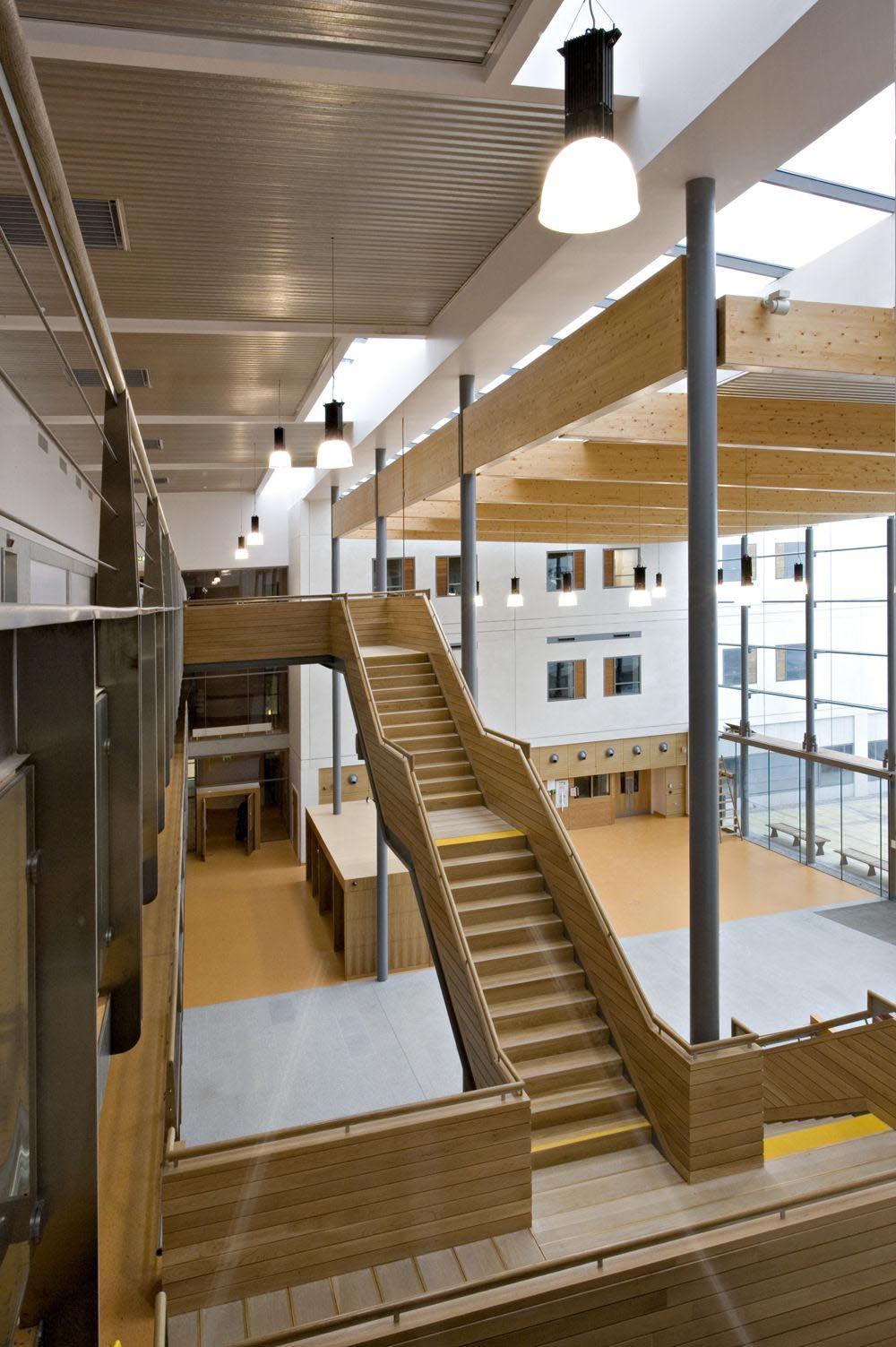 Best Stairs Hospital Interior Interior Stairs 400 x 300