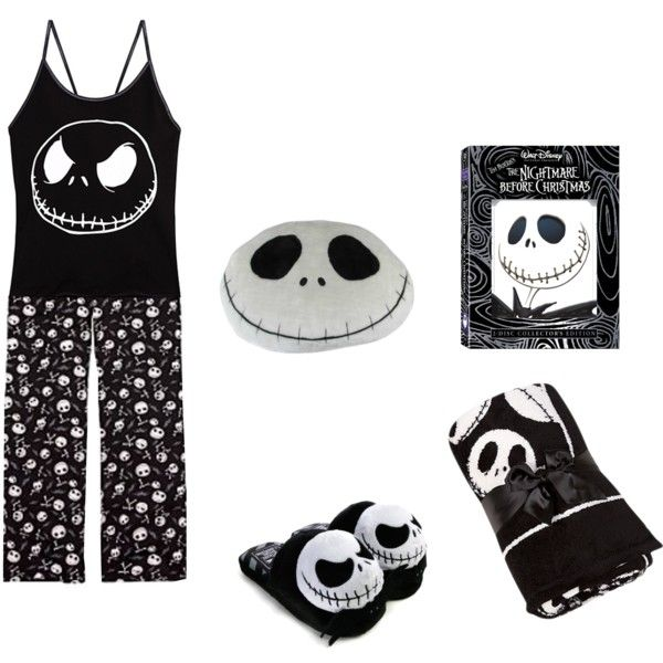 disneys the nightmare before christmas pajamas pillow slipper throw book definitely a must have set