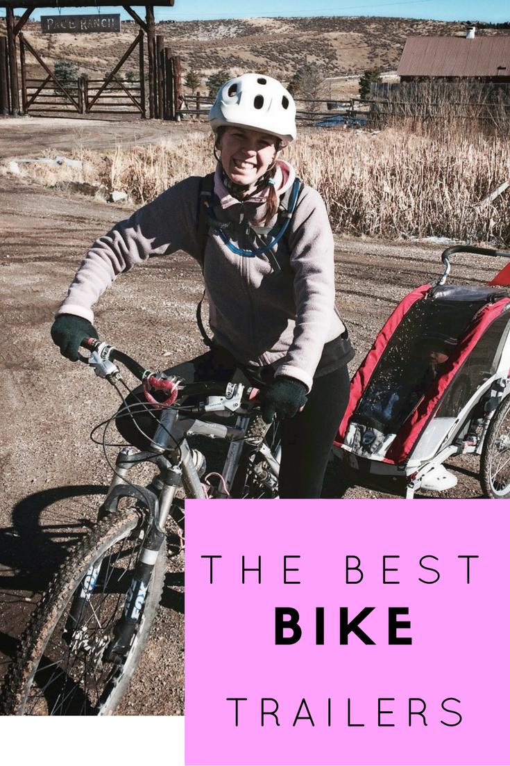 7 Best Bike Trailers For Your Kids 2020 Cool Bikes Bicycle Bike