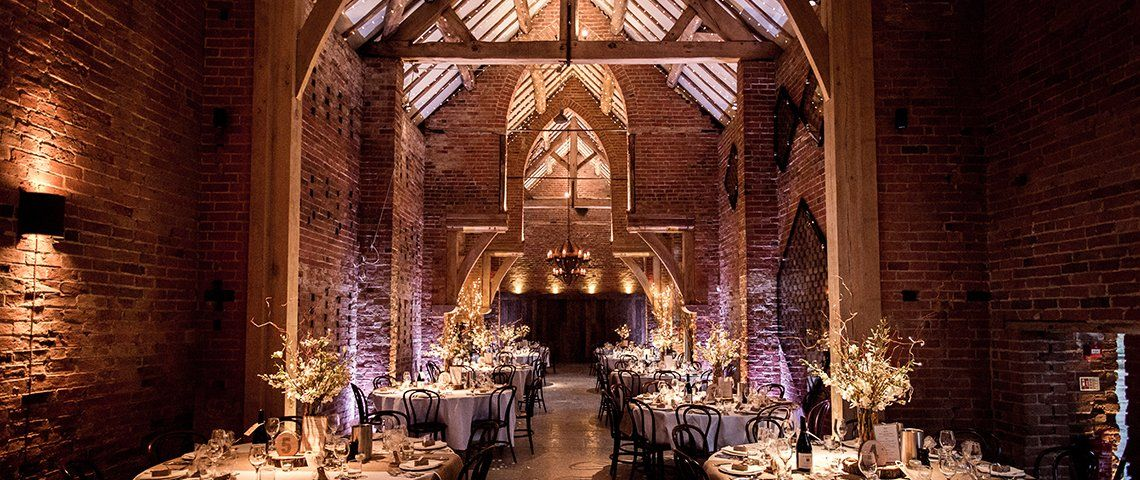 Shustoke Barn is a beautiful wedding venue based near ...