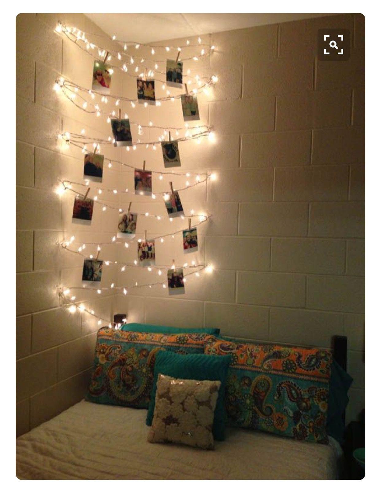 Pin Do A Emily Olson Em Dad S House Bedroom Pinterest ~ Prateleiras Para Quarto Casal E Decoração Quarto Hipster