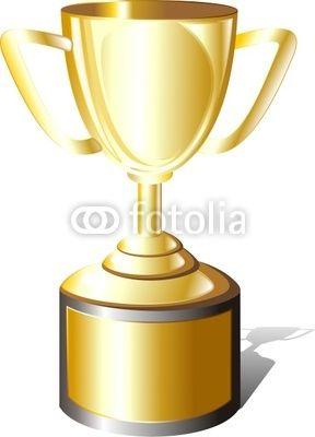 #Champion #World #Golden #Cup-Vector © bluedarkat