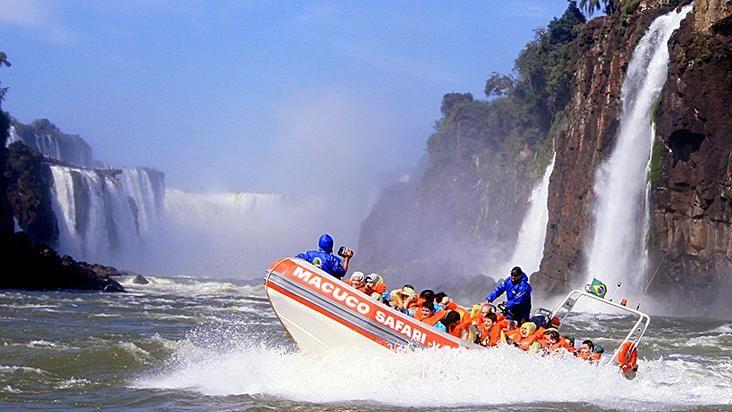 8 destinos de ecoturismo para viajar com as crianças
