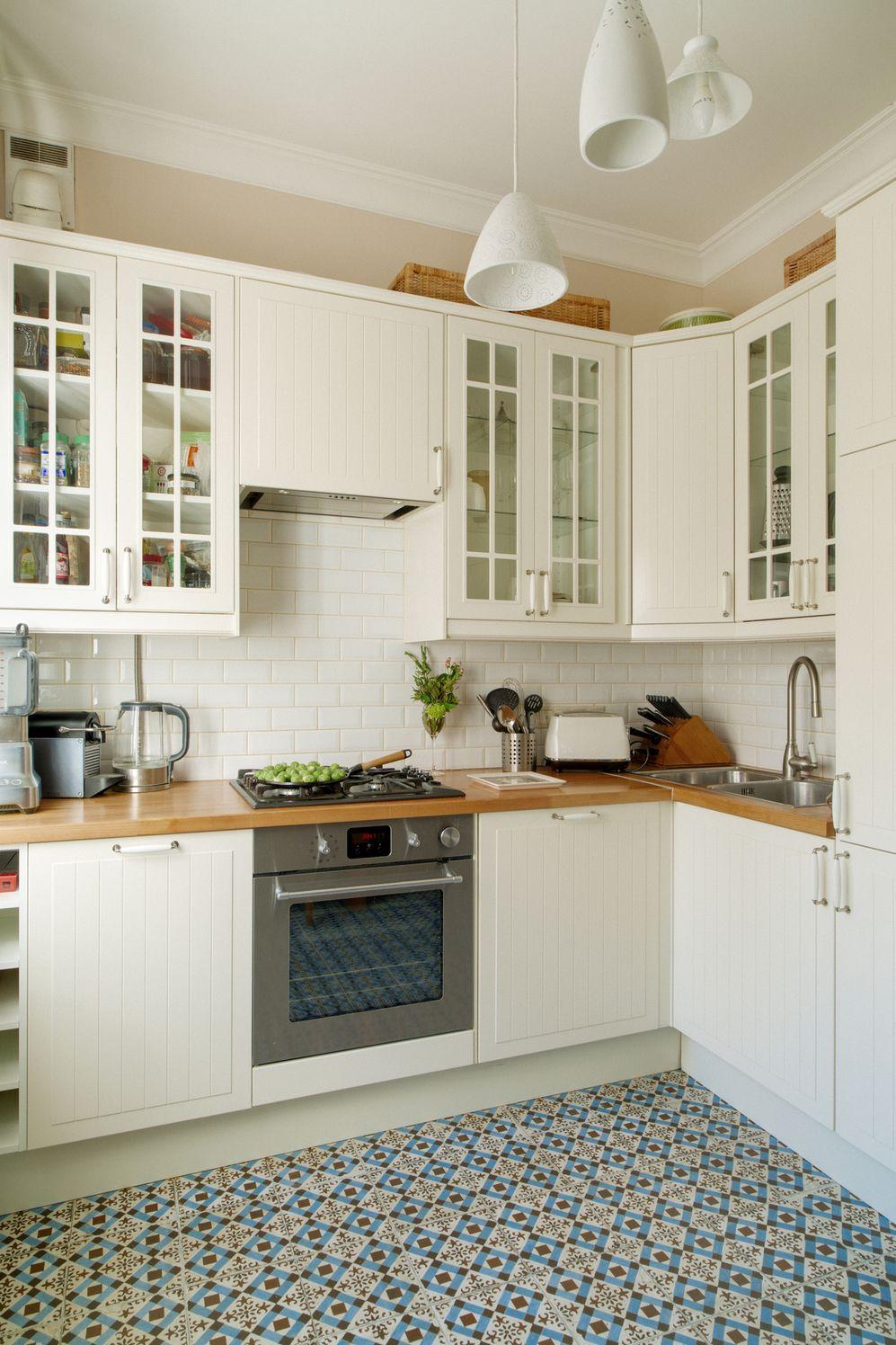 Ikea Küche, Küchen Ideen, Haus, Kleine Küchen, Weiße Küchen, Traumküchen,  Kücheneinrichtung, Wohnung Küche, Küchen Design