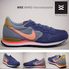 nikes internationalist 36