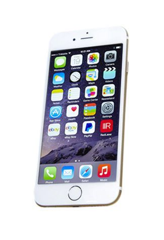 Apple Iphone 6 Aktuellstes Modell 16 Gb Gold Ohne Simlock Smartphone Apple Iphone Apple Iphone 6 Iphone 6 16gb