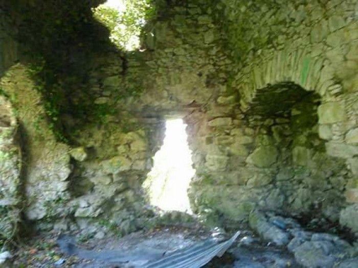 Photos of Castle Remains
